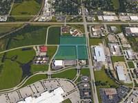 6 Bank Owned Commercial Lots - Bulk : Olathe : Johnson County : Kansas