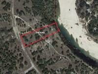 Waterfront 2+ Acres, Bandera, Tx : Bandera : Bandera County : Texas