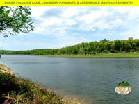 Live The Lake Life And Love It : Yellville : Marion County : Arkansas