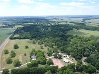 River Bend Ranch : Rockdale : Milam County : Texas