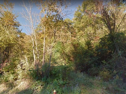 2.3 Acres In Ashland, KY : Ashland : Boyd County : Kentucky