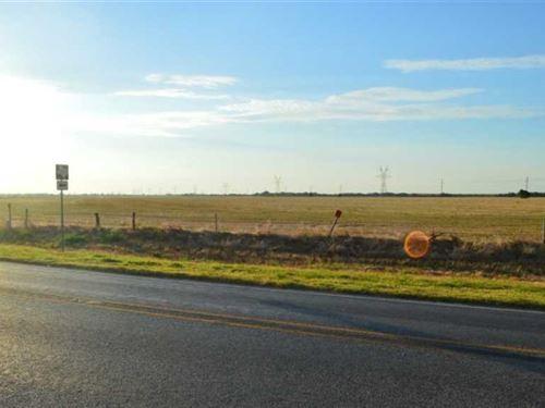 Lot 47 Mackey Ranch Estates, 8.49 : Holliday : Archer County : Texas