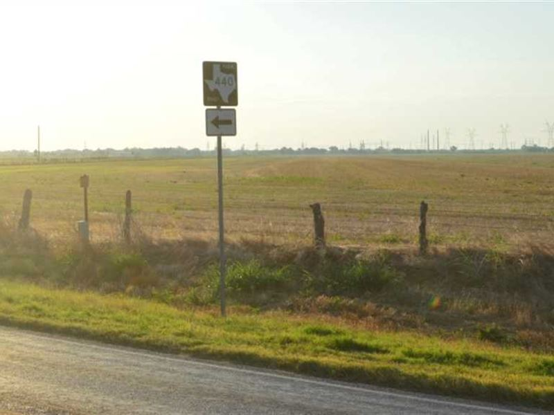 Lot 43 Mackey Ranch Estates, 5.55 : Holliday : Archer County : Texas