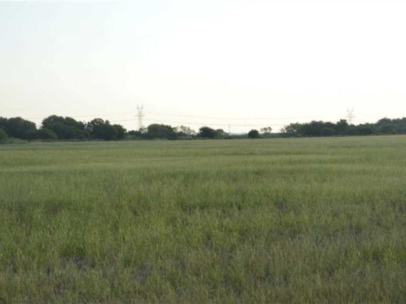 6.11 Acres on FM 1954 in Archer CO : Holliday : Archer County : Texas
