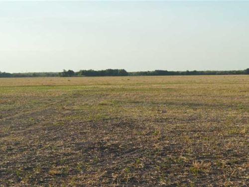 Lot 28 Mackey Ranch Estates on FM : Holliday : Archer County : Texas