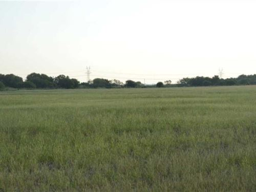 5.53 Acres, Mackey Ranch Estates : Holliday : Archer County : Texas