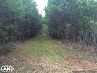 Home Site And Recreational Tract in : Kosciusko : Attala County : Mississippi