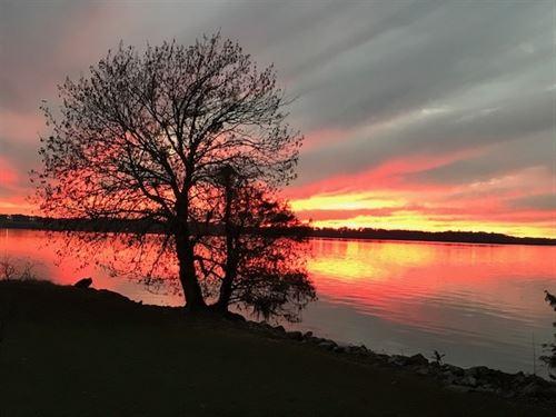 Sunset Ridge : Faceville : Decatur County : Georgia