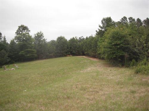 9 Acres - Fairfield County, Sc : Winnsboro : Fairfield County : South Carolina