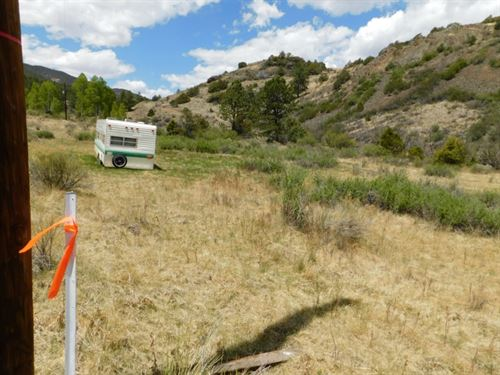 4279154, Looking For A Great Place : Villa Grove : Saguache County : Colorado