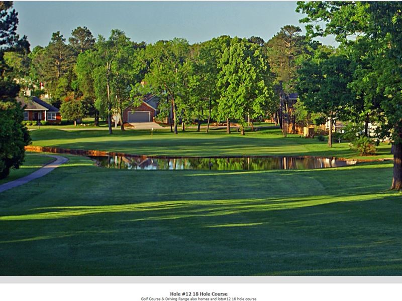 .55 Acres In Eureka Springs, AR : Eureka Springs : Carroll County : Arkansas