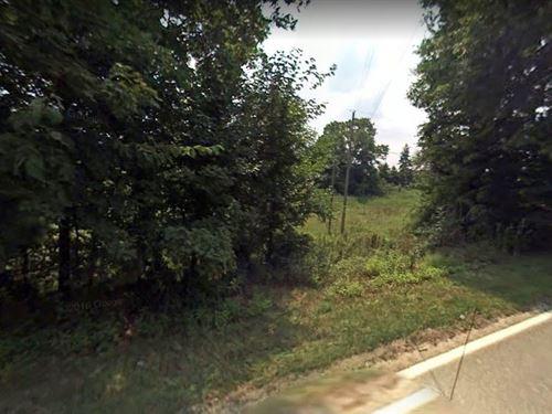 1.19 Acres In Carrollton, KY : Carrollton : Carroll County : Kentucky