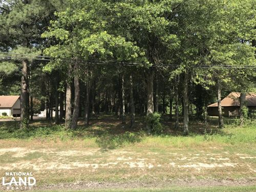 33 Acres Timberland, Residential : Brinkley : Monroe County : Arkansas