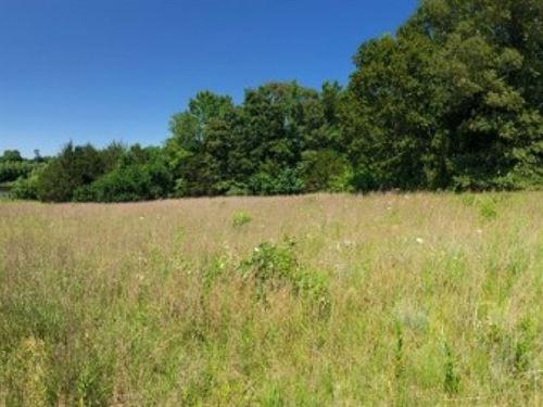 69.5 Acres In Oktibbeha County : Starkville : Oktibbeha County : Mississippi