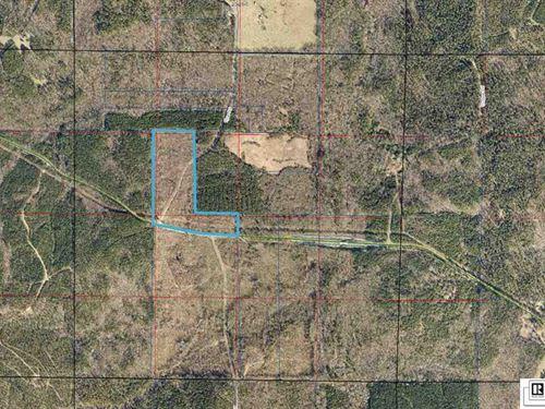 Residential / Development Property : Ruston : Lincoln Parish : Louisiana
