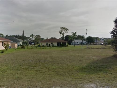 Lee County, Fl $45,000 : Lehigh Acres : Lee County : Florida
