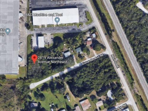 Brevard County, Fl $20,000 : Palm Bay : Brevard County : Florida