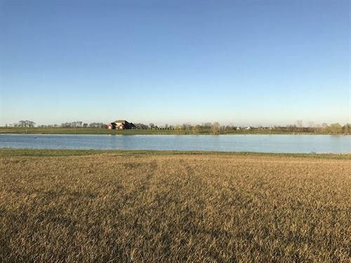 Lot 25 Windhaven Lakes : Hope : Lowndes County : Alabama