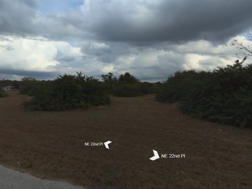 .24 Acres In Cape Coral, FL : Cape Coral : Lee County : Florida