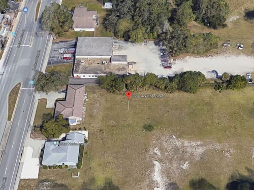 .23 Acres In Sarasota, FL : Sarasota : Florida