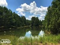 Doussoss Bay Hunting Retreat : Olar : Bamberg County : South Carolina