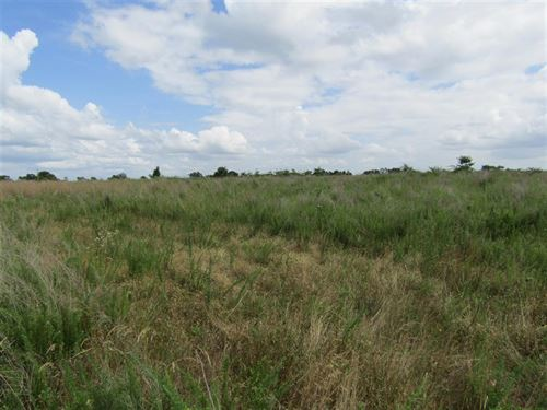 5 +/- Acres : Moody : Cherokee County : Oklahoma