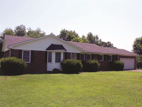 Investment Property Auction : Bowling Green : Warren County : Kentucky