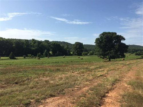 104 Acre Ranch Near Beebe, AR : Beebe : White County : Arkansas