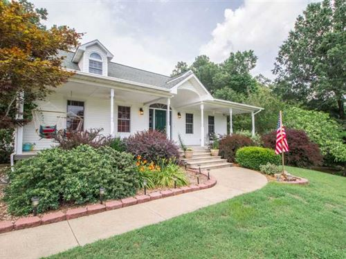 Residential Home For Sale on 3.18 : Poplar Bluff : Butler County : Missouri