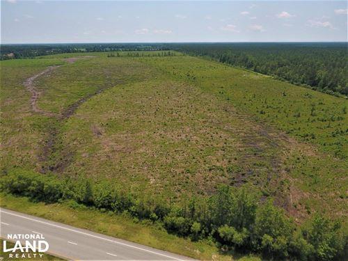 Jacksonville Development Tract : Maysville : Onslow County : North Carolina