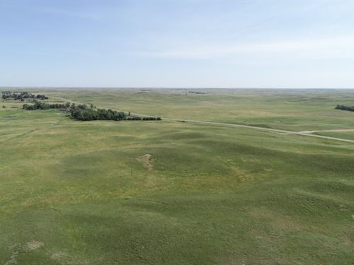 Sandhills Retreat : Ainsworth : Brown County : Nebraska