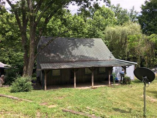 Hunters Paradise : West Baden Springs : Orange County : Indiana