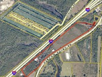 Fantastic Development Opportunity : Milton : Santa Rosa County : Florida