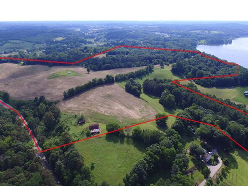 Sr 664 - 89 Acres : Logan : Hocking County : Ohio