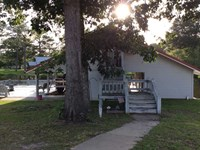 Beautiful 2 Bedroom 1 Bath House : Andalusia : Covington County : Alabama