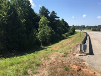 4+/- Acres Hwy 27 Roopville, Ga : Roopville : Carroll County : Georgia