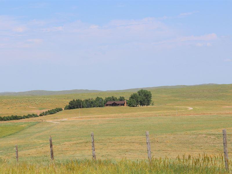 Garden County Ranch : Lewllen : Garden County : Nebraska