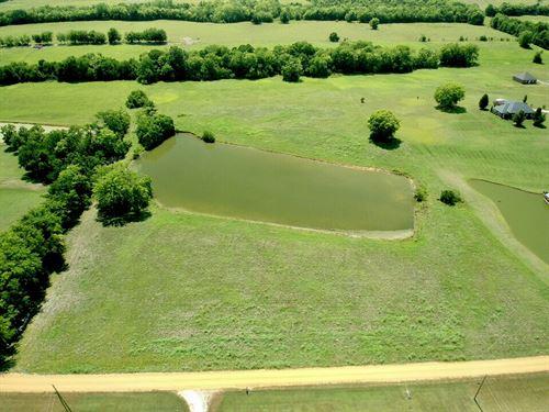 10.5 Acres Fredot Road : Montgomery : Alabama