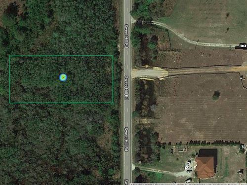 Great Investment Lot Beautiful Area : Polk City : Polk County : Florida
