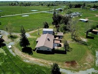 Hobby Vineyard Horse Property In Li : Lincoln : Placer County : California