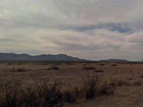 Luna County, Nm $80,000 Negotiable : Deming : Luna County : New Mexico