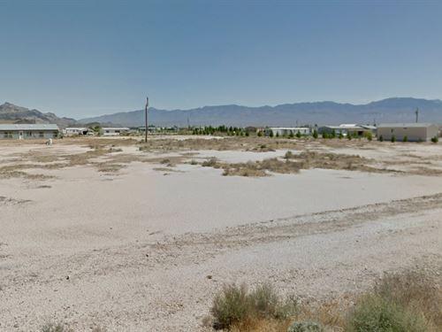 Nye County, Nv $100,000 Negotiable : Pahrump : Nye County : Nevada