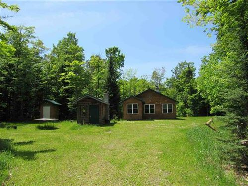 23900 Vedder Rd, Mls 1109195 : Covington : Baraga County : Michigan