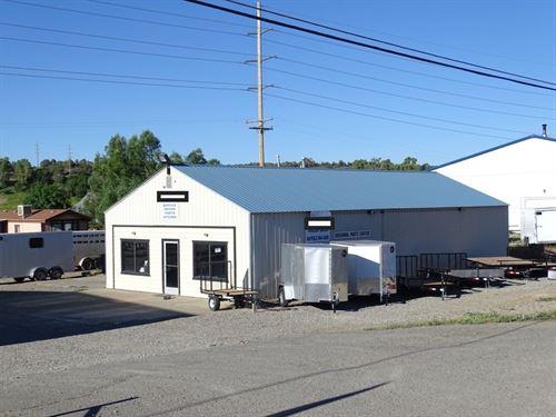 Bayfield/Gem Village - Commercial : Bayfield : La Plata County : Colorado