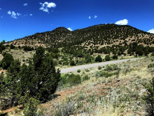 La Lomita, Lot 28 : South Fork : Hinsdale County : Colorado