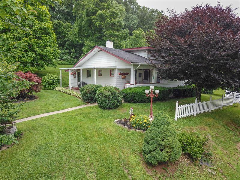Zep Rd 86 Acres Land For Sale Pleasant City Noble County