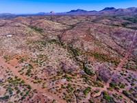 Wyatt Earp Country : Douglas : Cochise County : Arizona