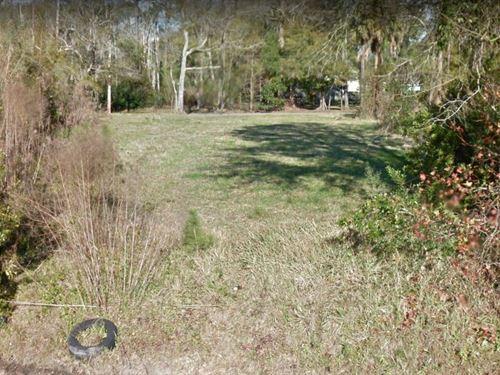 .49 Acres In Jacksonville, FL : Jacksonville : Duval County : Florida