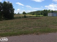 Country Meadow Estates Lot 28 : Terry : Hinds County : Mississippi