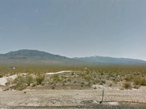 Nye County, Nv $14,000 : Pahrump : Nye County : Nevada